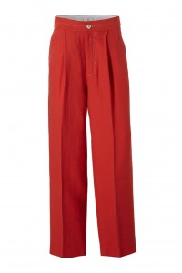 mango-loose-fit-pantalon-dames-koraalrood-8433248168881